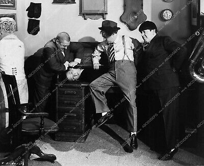 1098-07 Three Stooges short subject Moe Larry Curly 1098-07 1098-07