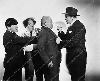 1098-08 Three Stooges short subject Moe Larry Curly 1098-08 1098-08