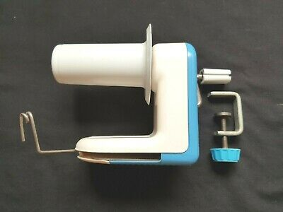 Brother Knitting Machine Parts Accessories Side Loading Japan Wool Cone Winder