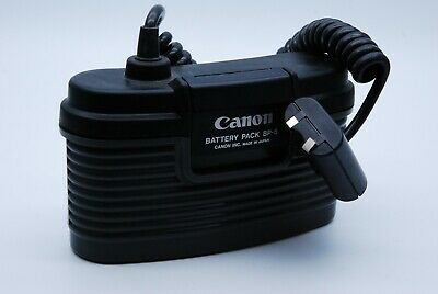 Canon BP5 Battery Pack EOS A2