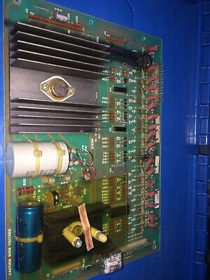 Bally/Stern Pinball Solenoid Driver Boards.