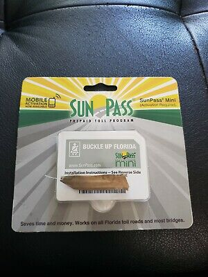 Sunpass Mini Installation Location ✓ Satu Sticker