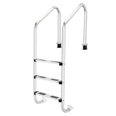 Pool Ladders & Steps, Pool Equipment & Parts, Pools & Spas ...