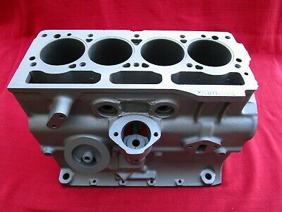 Reconditioned Bare Engine Block for Triumph Spitfire 1500 and MG Midget 1500