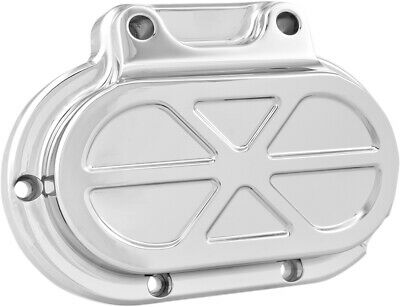 Performance Machine Formula Chrome Transmission Side Cover 0066-2034-CH
