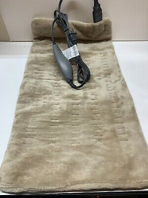 "Walgreens Heating Pad 15"" x 12"""