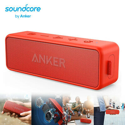 Bluetooth Speaker Anker SoundCore Boost 20W BassUp Technology 12h IPX5 Portable