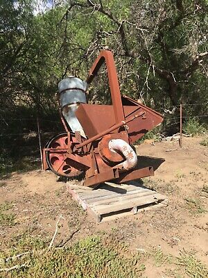 Antique Farm Equipment - Collection sold as one lot