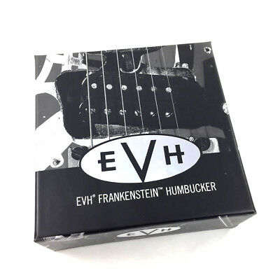 EVH Van Halen Signature Frankenstein Black Humbucker Pickup 022-2136-000