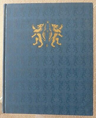 Australia's Royal Welcome (Hardcover) Commemorative Edition 1954 Royal Tour