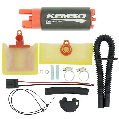 KEMSO 340LPH High Performance Fuel Pump for MAZDA RX8 ALL MODELS