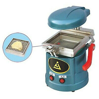 Dentaire Vacuum Forming Molding Machine Dental Thermoforming Equipment DHL