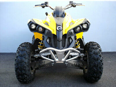 Frontbumper BR2 CAN AM Renegade 800 - 500