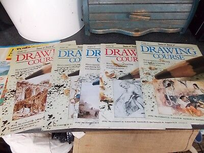 6 Drawing Magazines