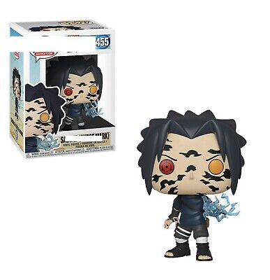 For POP! Naruto (Six Path) #186 Action Vinyl Figure Toys gift