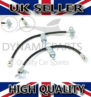 FRONT BRAKE FLEXI HOSE BRAKE PIPE FITS BFH4290B FORD FUSION 02