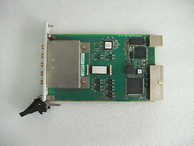 100% TEST National Instruments NI PXI-2594 Multiplexer Switch Module 2.5 GHz