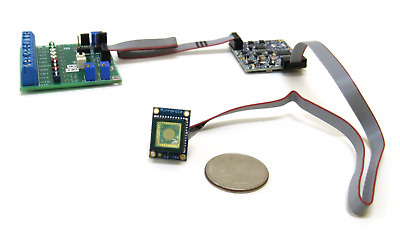 MEMS Mirror Module (1mm - 5mm)