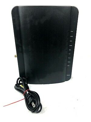 ARRIS TOUCHSTONE TELEPHONY Gateway MODEL NAME :TG2492LG- VMB VMDG505
