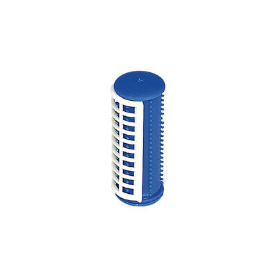 Hair THERMO Curlers Rollers Curls Waves Diametr: 20 mm pack of 10 pcs (9456)