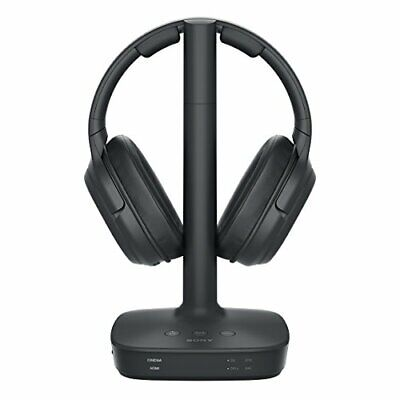 Sony WH-L600 7.1 ch Digital Surround Wireless Headphones System NEW from Japan