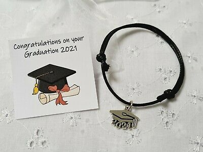 Congratulations On Your Graduation 2019 College Leavers With Gift Card And Bag