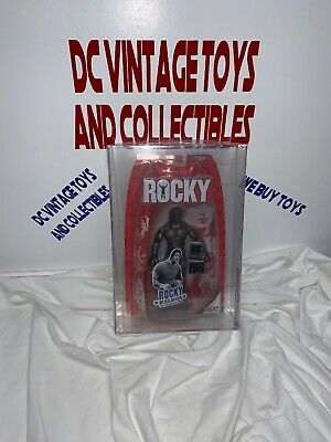 Rocky Balboa The Philadephia Legends Giveaway Bronze Jakks Afa 85/90/95. 1 -1000