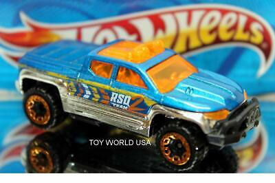 2019 Hot Wheels City Off-Duty