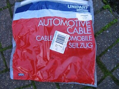 Volvo 360 Right Hand Brake Cable Gvc2084
