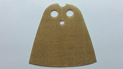 Genuine LEGO from 75156 LEGO® Black Shoulder Pauldron Cape