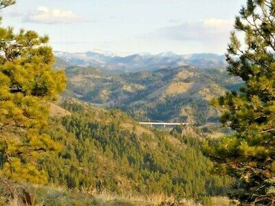 16.21 Acre Ranch Deerborn River Area Craig Montana View Mountain Property