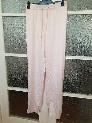 Bras n things sleepwear Size 14 camisole top and long pants