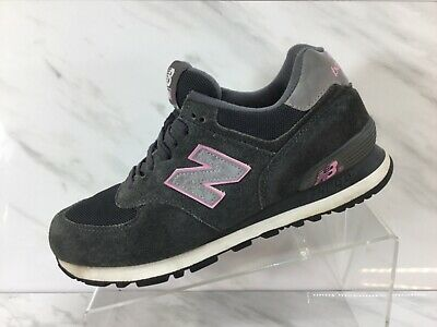 b005dd65642bf New Balance 574 Womens Running Walking Crossfit Casual Shoes Ladies Size 9.5