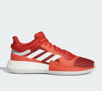 Adidas Marquee Boost Basketball Shoes Men's Size 9 NWT