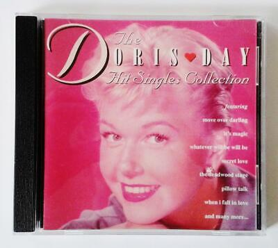 Doris Day - The Singles Collection Columbia Original Cd - Excellent Used - 1994
