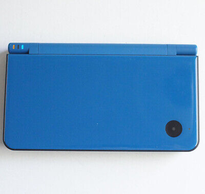 Nintendo DSI XL Console Blue with Stylus Tested working Great