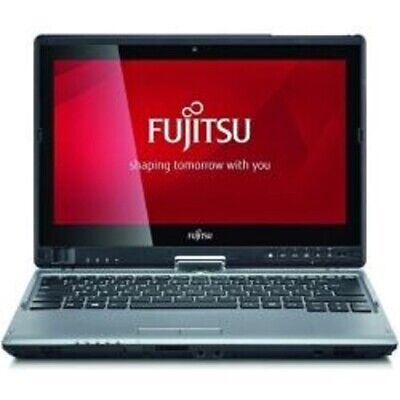Fujitsu LifeBook T734 12.5 inch Convertible Notebook Laptop+12 Mth Wty (Refurb)
