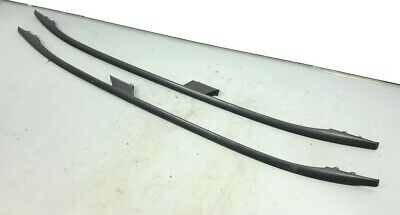Mercedes ML W164 2005-2009 Roof Rails Pair Stock No 413425