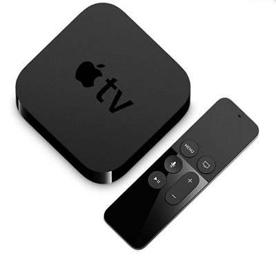 Apple TV HD (4th Generation) 32GB Model A1625 with Warranty, Brand New & Sealed