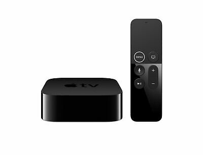 Brand New & Sealed Apple TV 4k (5th Generation) 32GB Model A1842 with Warranty