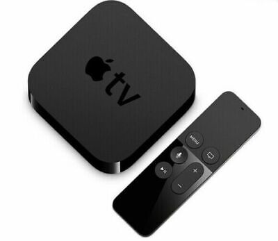 Sealed & Brand New Apple TV HD (4th Generation) 32GB Model A1625 with Warranty