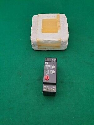 XW-D1 Brodersen Systems ON Pulse Multi Function Timer Relay