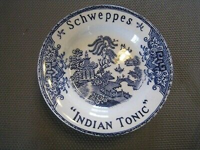 Ancienne Coupelle Schweppes Indian Tonic