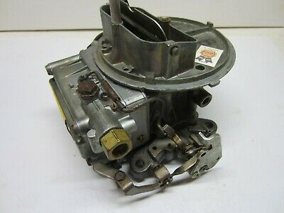 1957 FORD/THUNDERBIRD HOLLEY 2300c two-barrel Carb Carburetor :List 1952-S  292