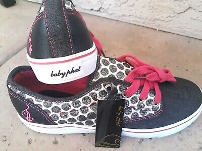 e9e1c723d24eb NIB WOMEN BABY Phat Shoes Blake 2 Charcoal Sneakers - $21.99 | PicClick