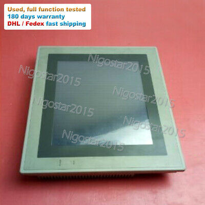 Interactive Display for Omron NT631C-ST153-V3 Fully Tested DHL FEDEX Shipping