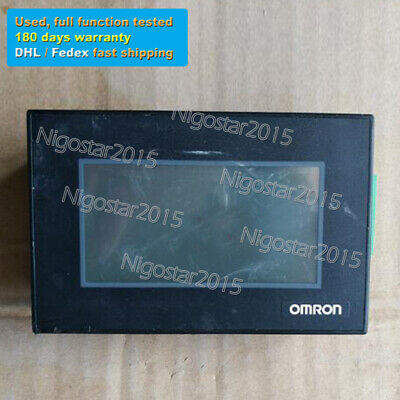 Interactive Display for Omron NV3W-MG20L Fully Tested DHL FEDEX Fast Shipping
