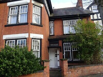 1 Bedroom Flat Freehold Ground Floor Mere Road Highfields Leicester 450 P/M Rent