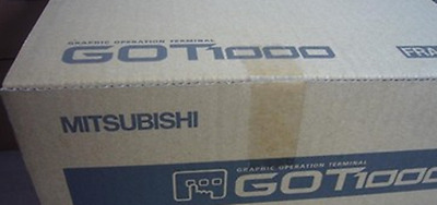 1PC NEW IN BOX Mitsubishi touch screen A975GOT-TBA-B #RS8