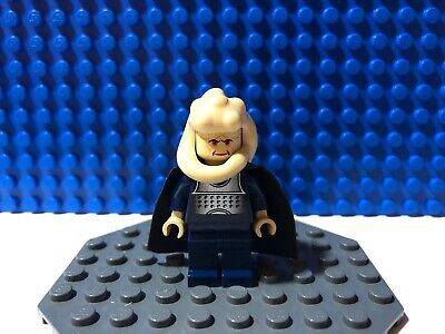 LEGO 4475 Star Wars Classic Bib Fortuna Minifigure with Cape NEW